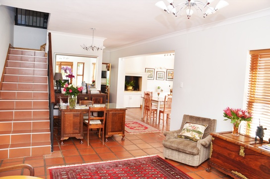 Welcome to Penelopes Guesthouse Stellenbosch